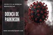 Doença de Parkinson e Covid-19